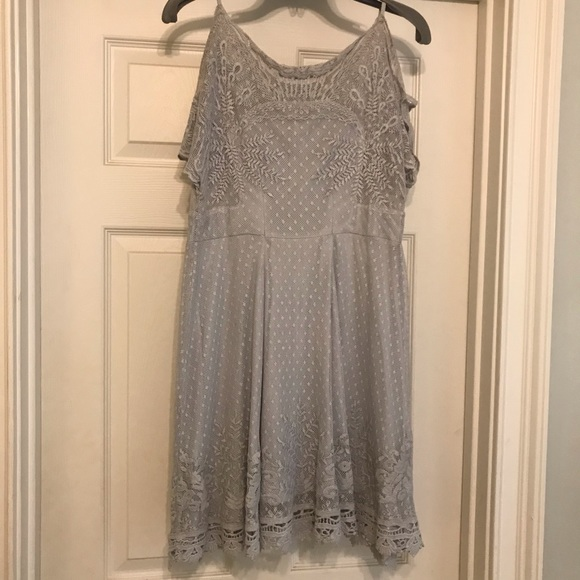 Free People Dresses & Skirts - Free People Lace Dress